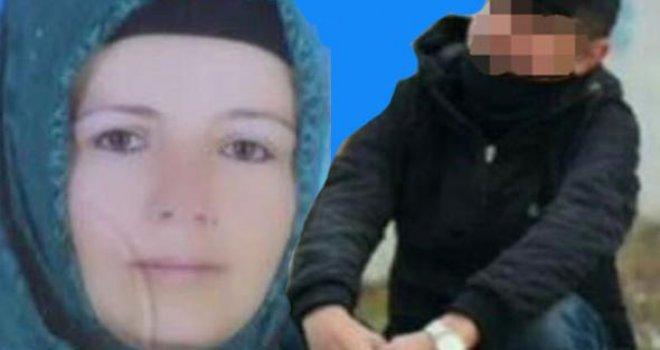 17 yaşındaki oğlu 35 yaşındaki annesini öldürdü...