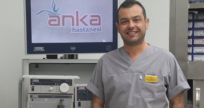 Anka'da meme kanserine erken tanı ve tedavi imkanı
