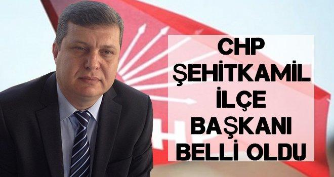 CHP Şehitkamil'deki kriz çözüldü!