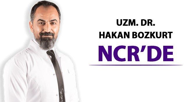 Dr. Bozkurt NCR'de hizmet vermeye başladı