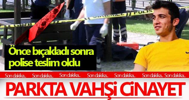 Gaziantep'te korkunç cinayet! Bıçaklanan genç hayatını kaybetti