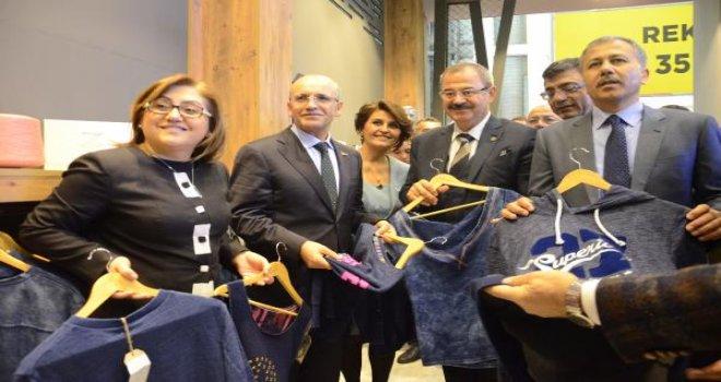 Türkiye yeni bir yatırım hamlesinin başlangıcında