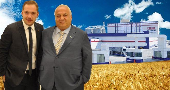 Ülker Nissin Yıldız tesislerini  OBA devraldı