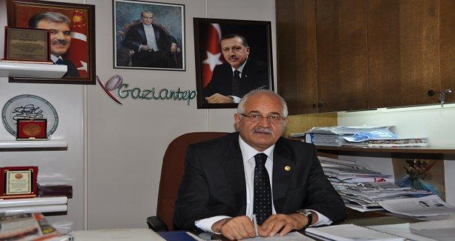 2017 Gaziantep sanayisinin gelişim yılı olacak