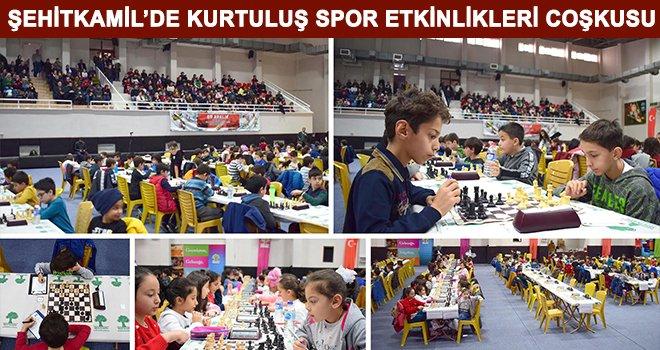 25 aralık satranç kurtuluş kupası şampiyonları belli oldu