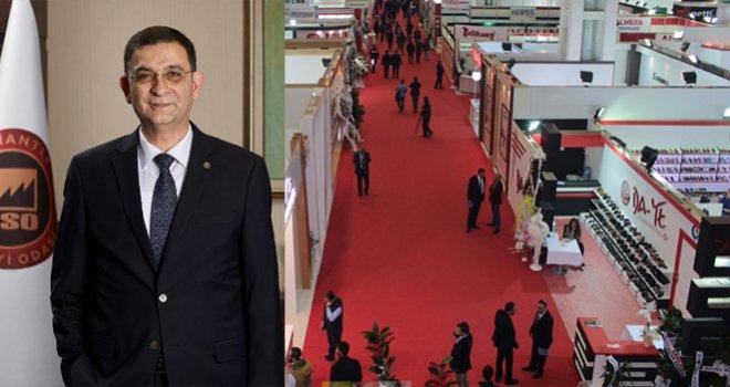 30. GAPSHOES Ayakkabı Fuarı 11 Aralıkta kapılarını açıyor
