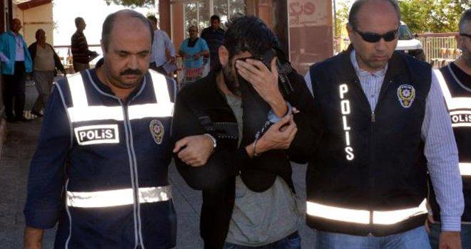 500 milyon liralık vurgun yapan fıstıkçı tutuklandı