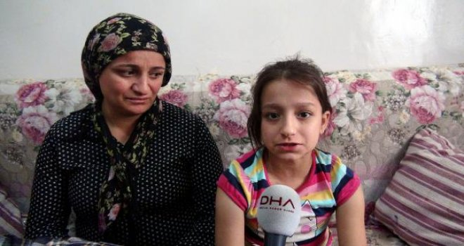 Ablasını kanserden kaybeden Suzan, donör bekliyor