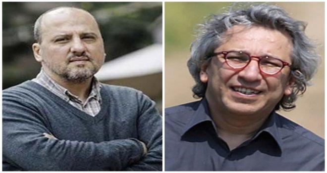 Ahmet Şık ve Can Dündar'a 15 yıl hapis istemi