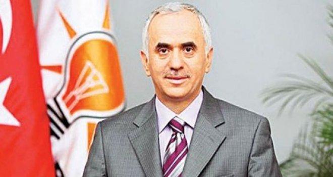 AK Parti Gaziantep teşkilatına sürpriz ziyaret