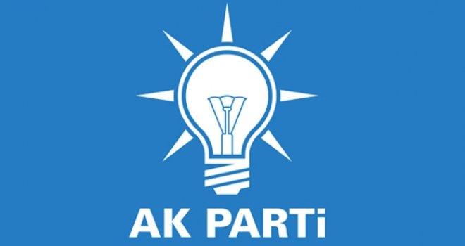 Ak Parti Gaziantep'te kongreler ne zaman?