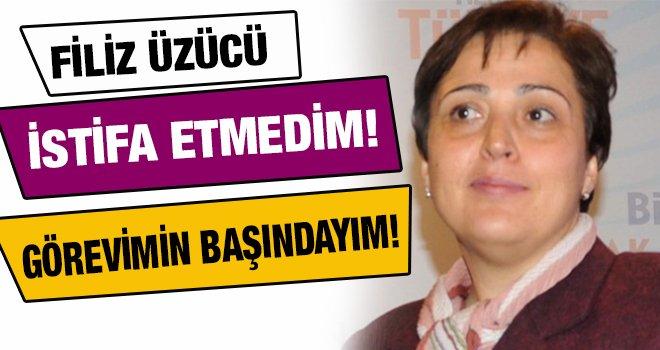 AK Partili Üzücü: