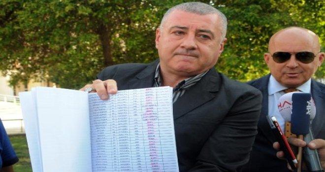 Atay: Gaziantepspor yönetiminin geçerliliği yok