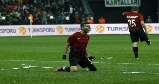 Avrupa Ampute şampiyonu Türkiye