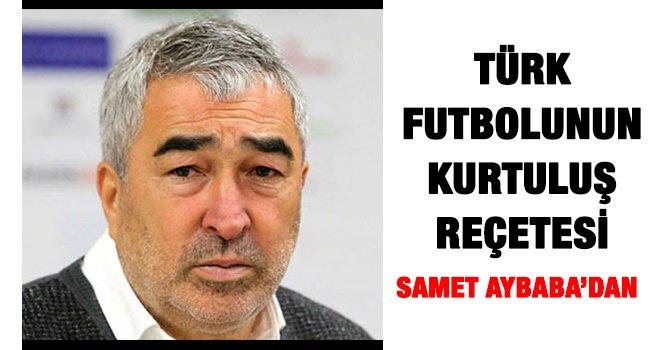 Aybaba, Türk futboluna yeni gençler kazandırdı