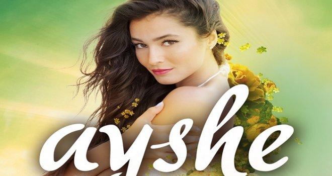 AYSHE'DEN 2016'NIN SON SÜRPRİZİ