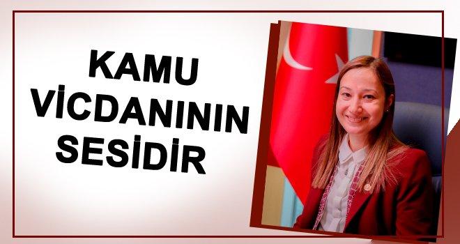 Bakbak'tan Gazeteciler Günü mesajı