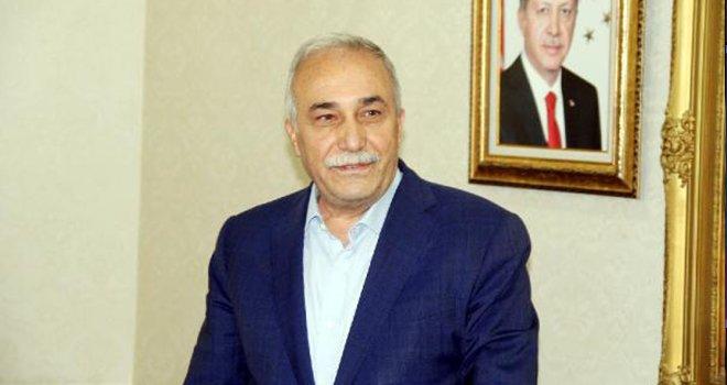 Bakan Fakıbaba: Fırsatçılara avuçlarını yalatacağım