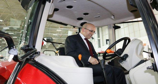 Başak Traktör, yeni ve iddialı modellerini tanıttı