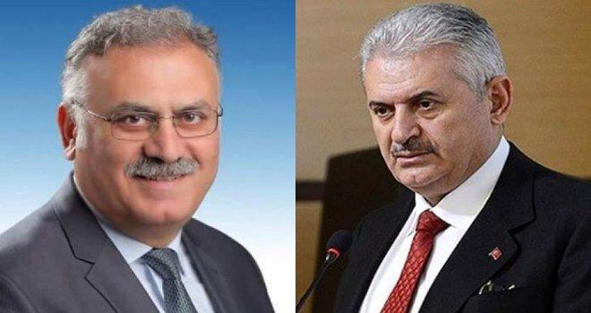 Başbakan, cenaze töreni için Gaziantep'e gelecek