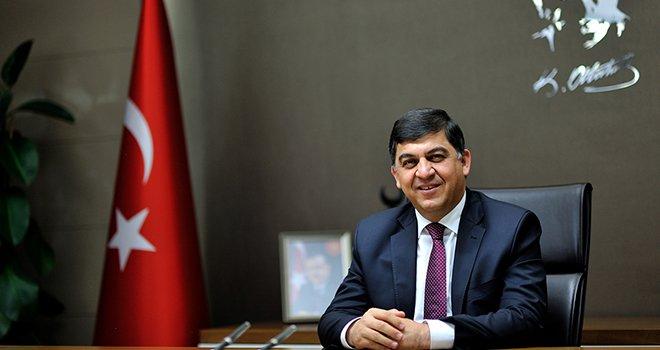 Başkan Fadıloğlu, Basın ve Emekçilerini Kutladı