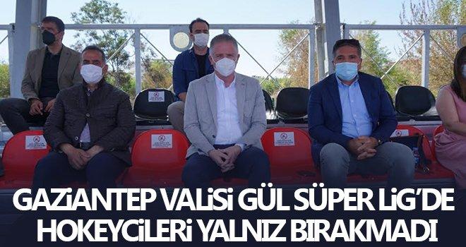 Başkan Mehmet Kaplan Vali Gül'ü yalnız bırakmadı
