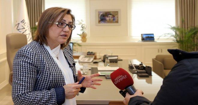 Başkan Şahin'den Nijmegen Belediye Başkanı'na mektup