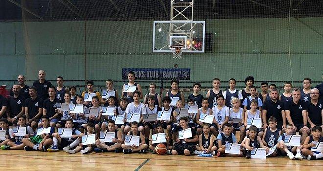 Basketbol Gelişim Kampı'nda yeni dönem