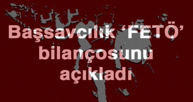 Başsavcılık açıkladı, işte Gaziantep'te darbe bilançosu