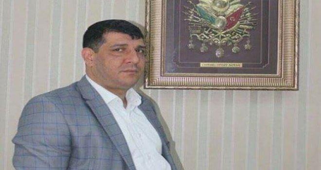 Bekir Yıldırım MHP Şehitkamil'e adaylığını açıkladı