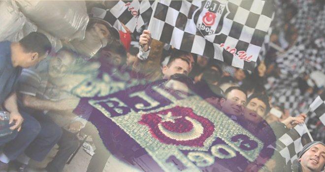 Beşiktaş, Gaziantep esnafının yüzünü güldürecek
