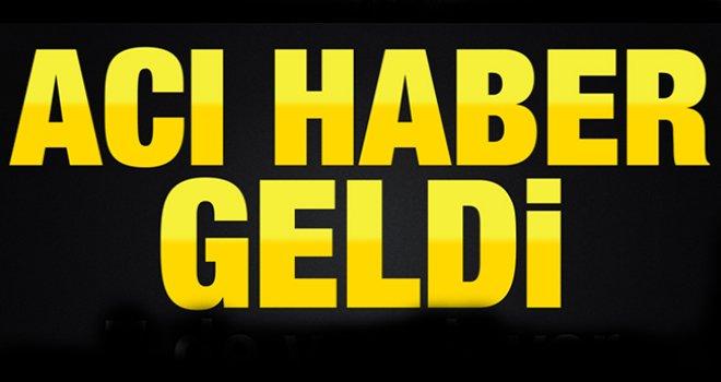 Bitlis'te el yapımı patlayıcı infilak etti: 1 şehit, 1 yaralı