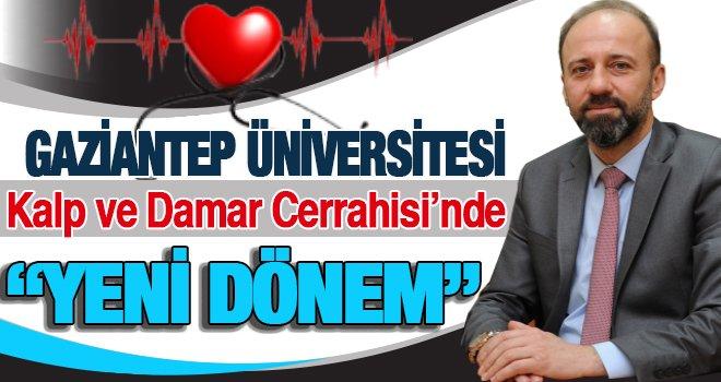 Bölgenin en iyi Kalp ve Damar Cerrahisi Kliniği