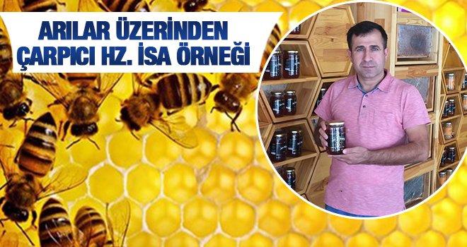 Bu arıların babası yok