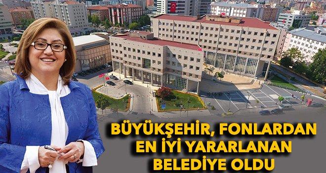 Büyükşehir 2018'de 470 milyon TL borç ödedi