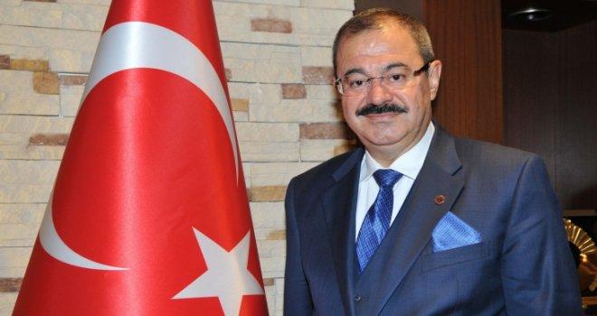 Büyükşehir Gaziantepspor'da Konukoğlu heyecanı