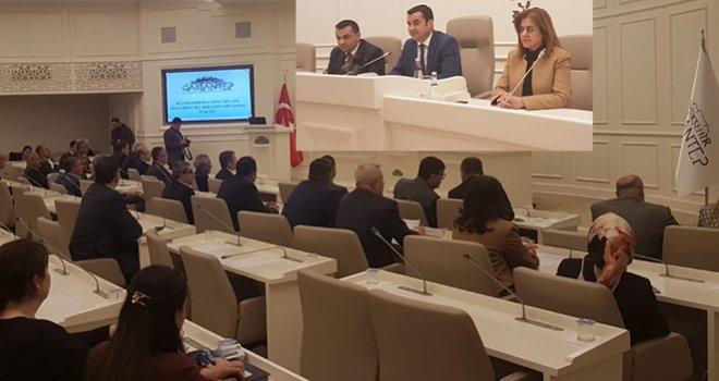 Büyükşehir Meclisi Toprak başkanlığında toplandı:Faturayı vatandaş ödeyecek