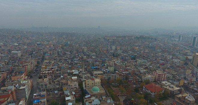 Büyükşehir'den hava kirliliğine karşı mücadele