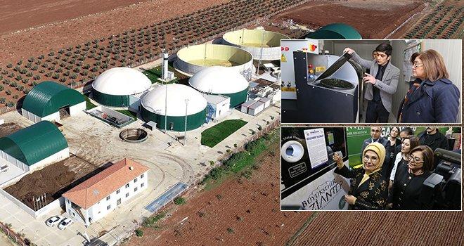 Büyükşehir'den yeşil enerji hamlesi