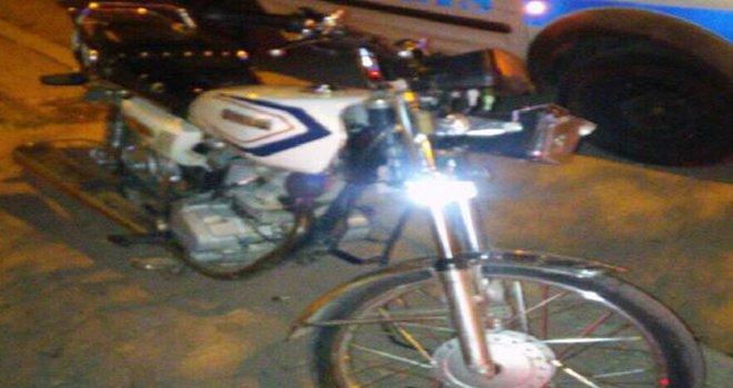 Çalıntı motosikleti sahiplenen cinayet şüphelisi tutuklandı
