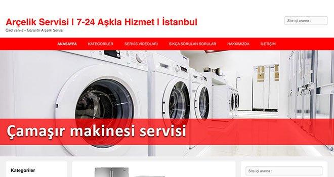 Çamaşır Makinesi Deterjan Alırken Su Kaçırıyor