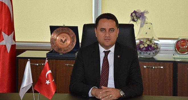 Çeliktürk: Ülkemiz ve Gaziantep adına gurur duyduk