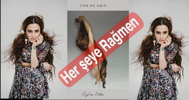 Ceylan Ertem'den yeni albüm...