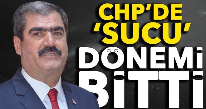 CHP, Gaziantep'te Sucu alındı: Meriç geliyor
