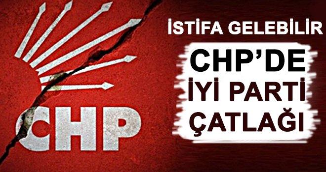 CHP Gaziantep teşkilatında olağanüstü toplantı