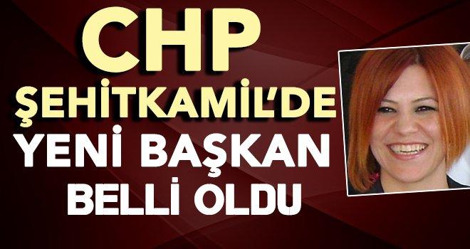 CHP Şehitkamil'de hareketli günler yaşanıyor