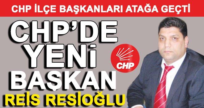 CHP'de Reisoğlu ağır basıyor!..