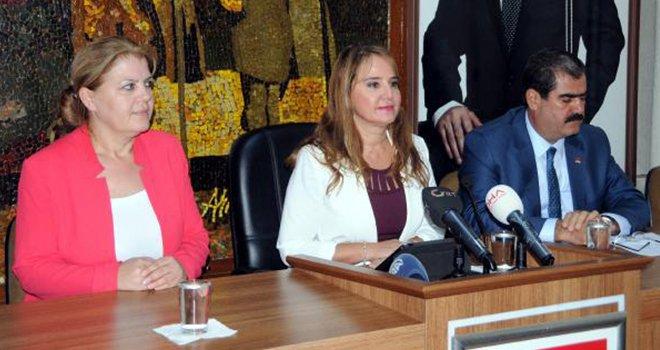 CHP'li Cankurtaran'dan 'resmi nikah yetkisi'ne tepki