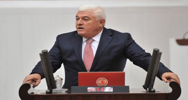 CHP'li Ekici'den Anayasa değişikliği açıklaması: