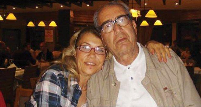CHP'li Mustafa Yılmaz'ın eşi vefat etti
